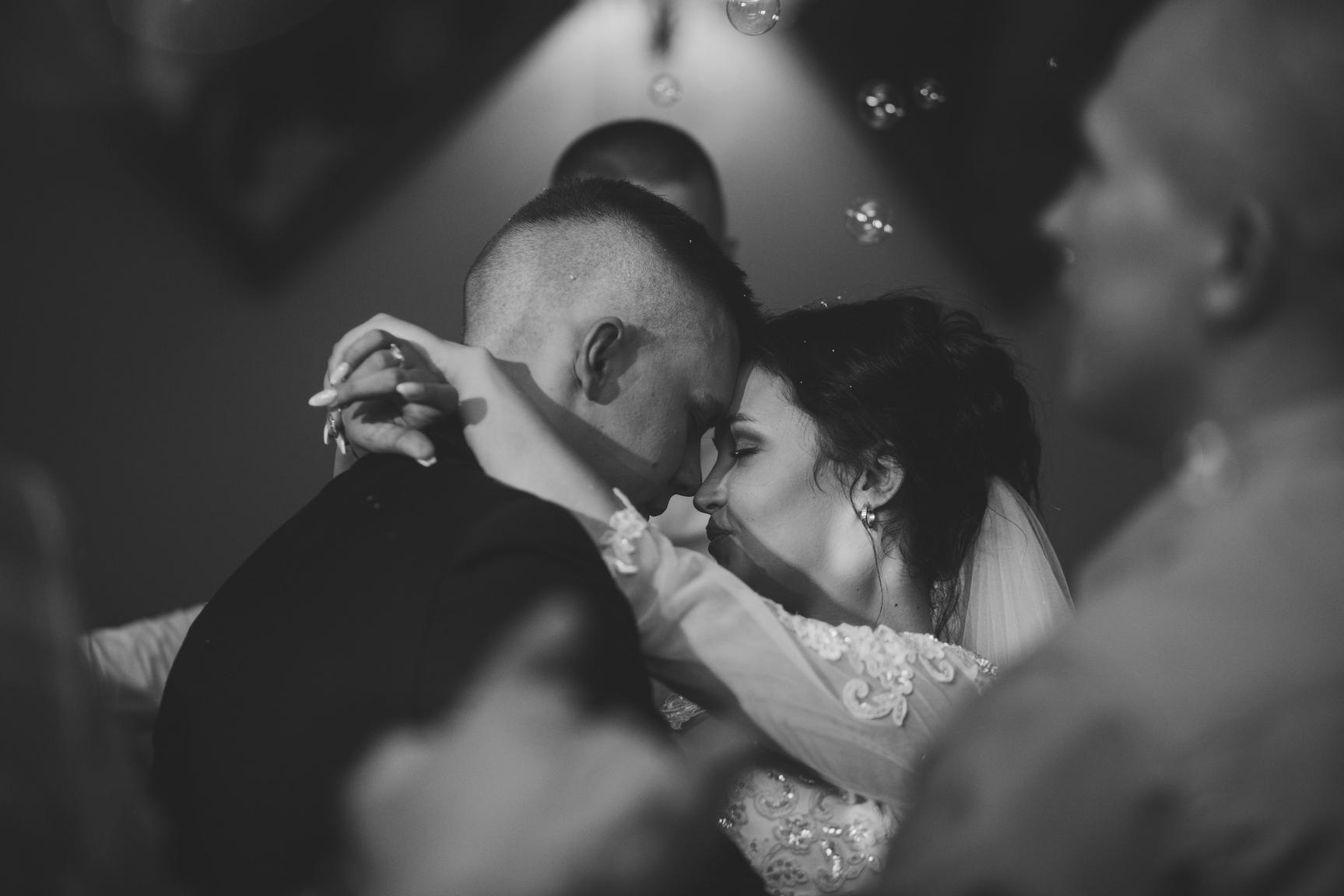 Ślub Agnieszki i Kamila-Gdańsk